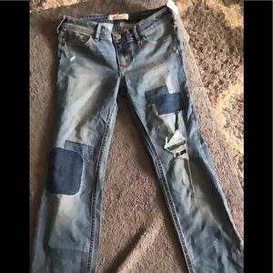 Hollister Jeans size 1. New with tags!